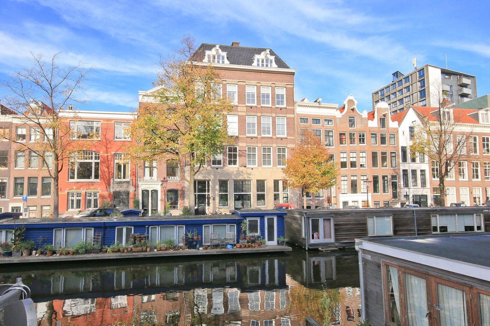Nieuwe Prinsengracht 41, Amsterdam foto-0 blur