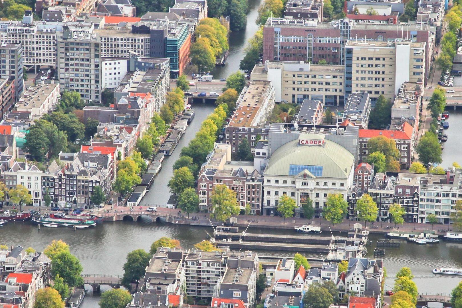 Nieuwe Prinsengracht 41, Amsterdam foto-19 blur
