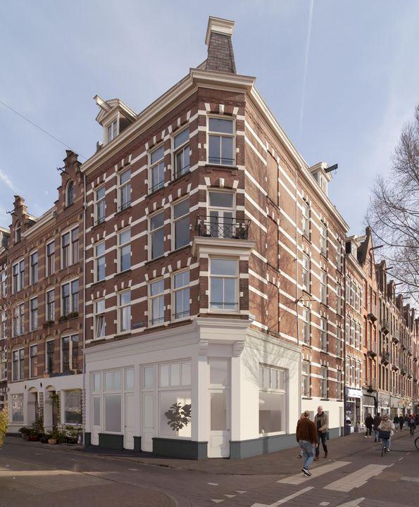 Bilderdijkstraat 113, Amsterdam