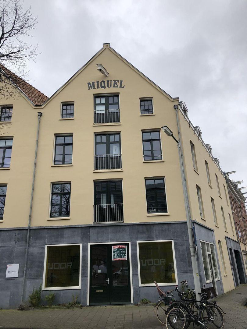 Wibautstraat 20, Amsterdam foto-8 blur