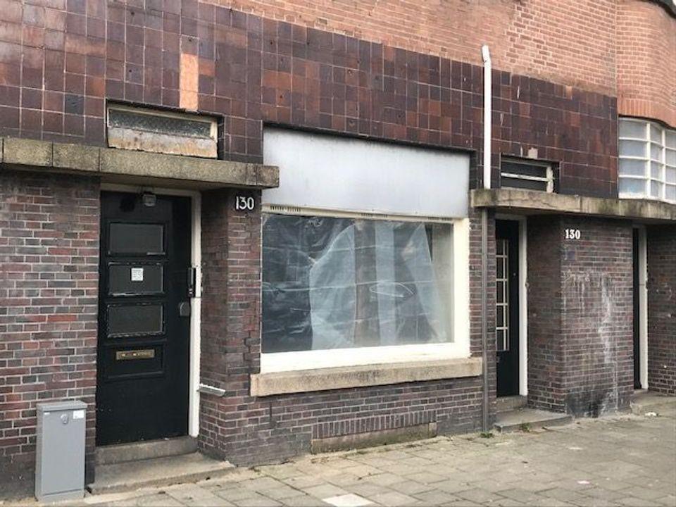Amsteldijk 130, Amsterdam
