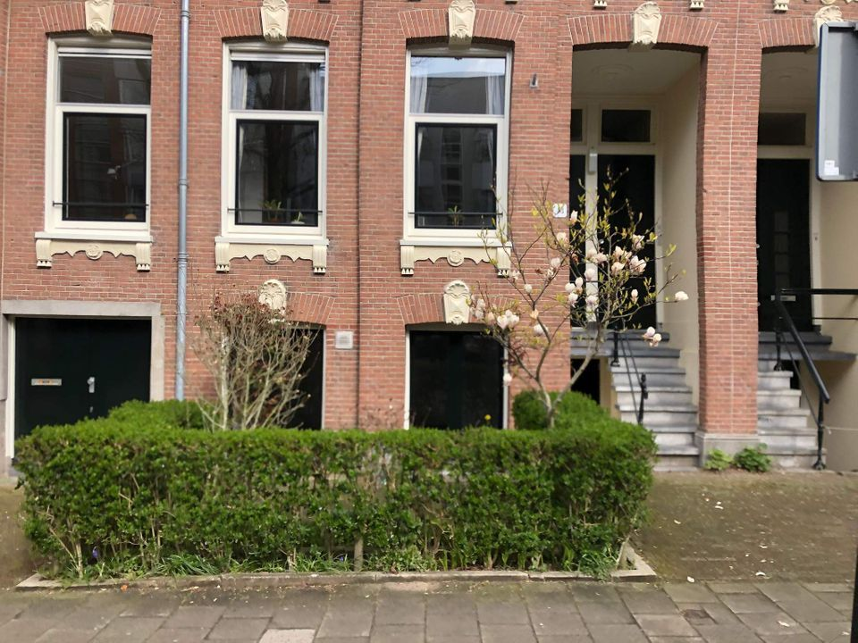 Commelinstraat 43 - O, Amsterdam