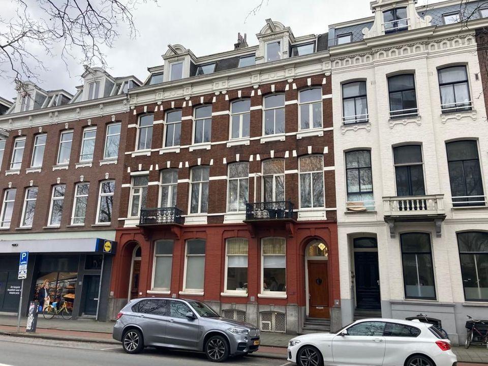 Stadhouderskade 140 -141, Amsterdam