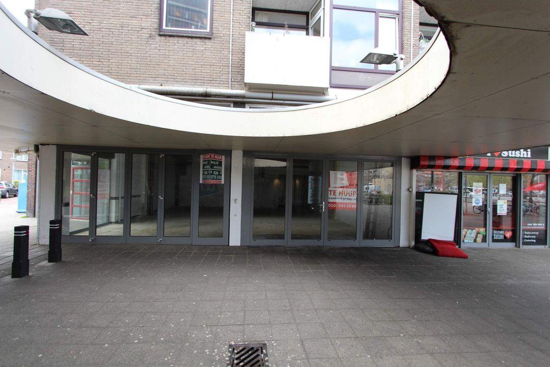Sierplein 51, Amsterdam
