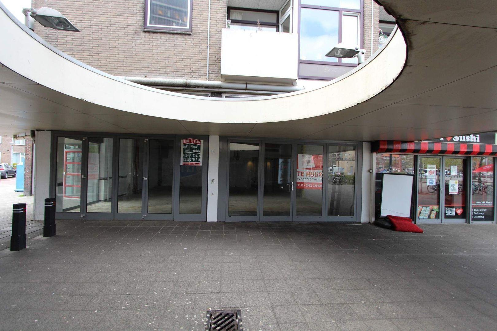 Sierplein 51, Amsterdam foto-0 blur