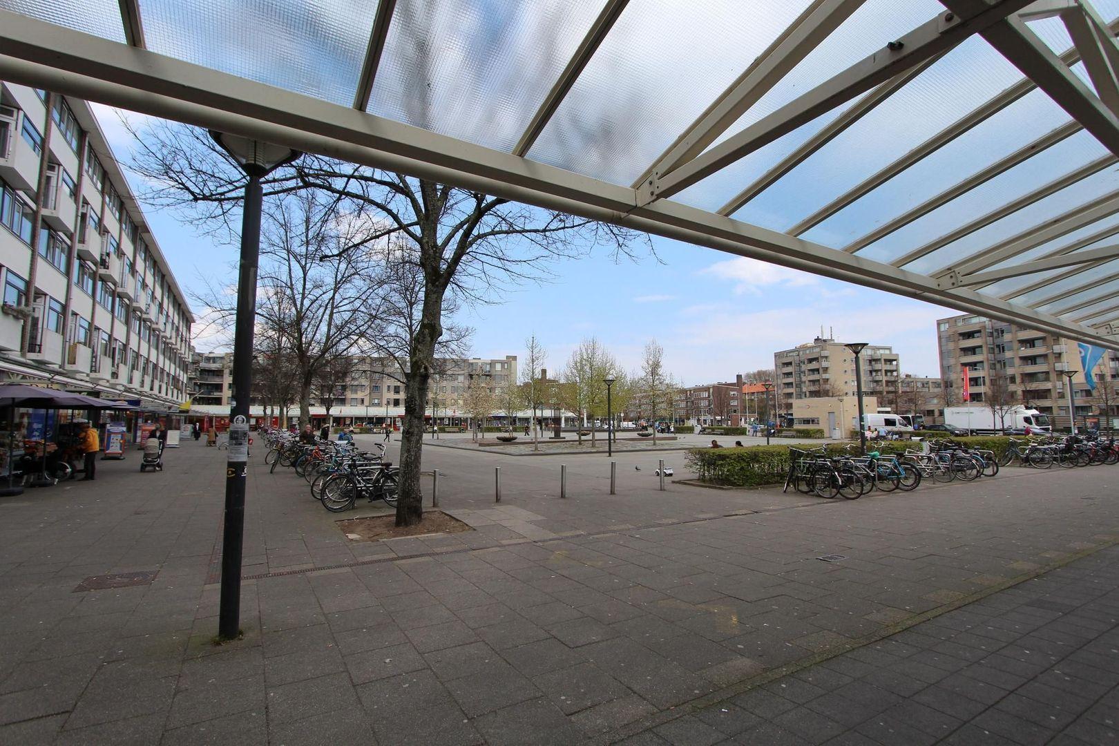 Sierplein 51, Amsterdam foto-6 blur