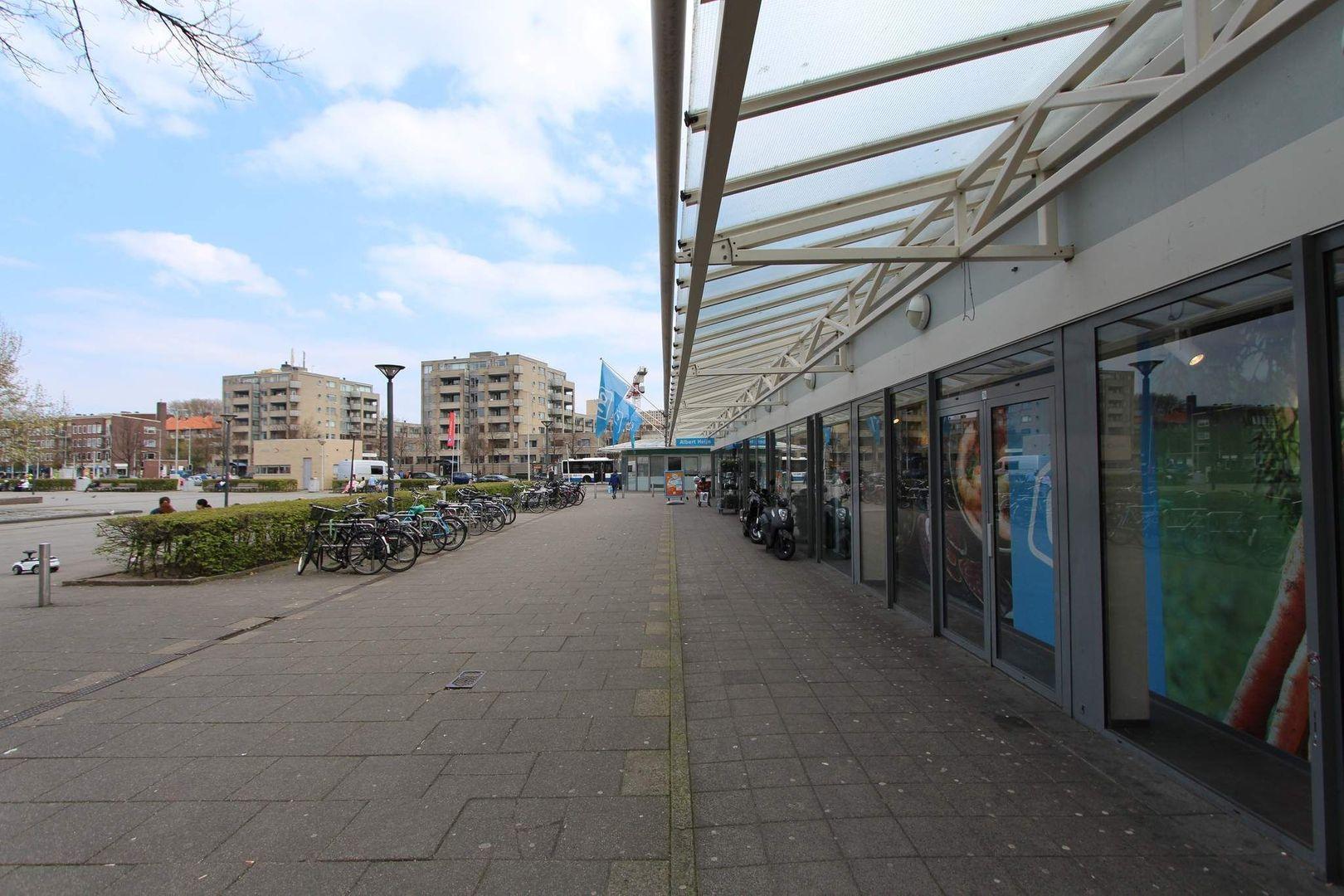 Sierplein 51, Amsterdam foto-7 blur