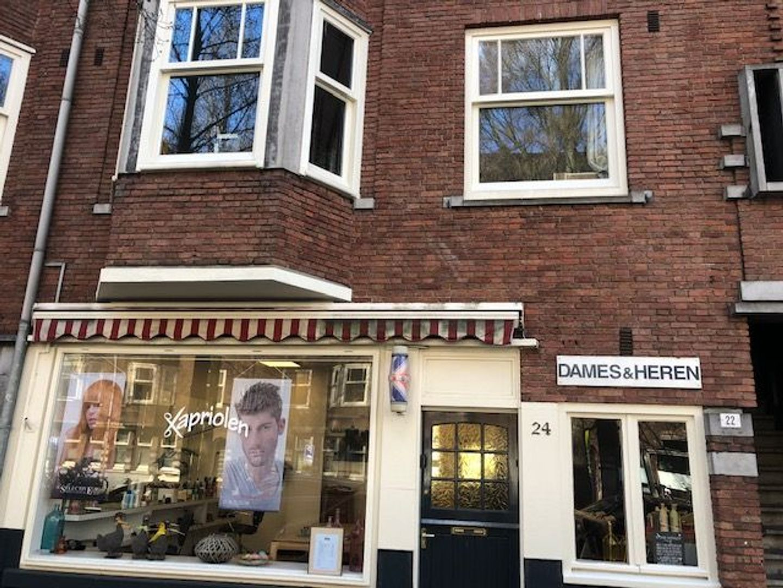 Haarlemmermeerstraat 24, Amsterdam foto-0 blur
