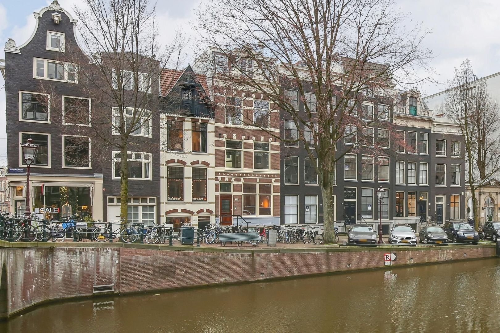 Keizersgracht 394, Amsterdam foto-0 blur