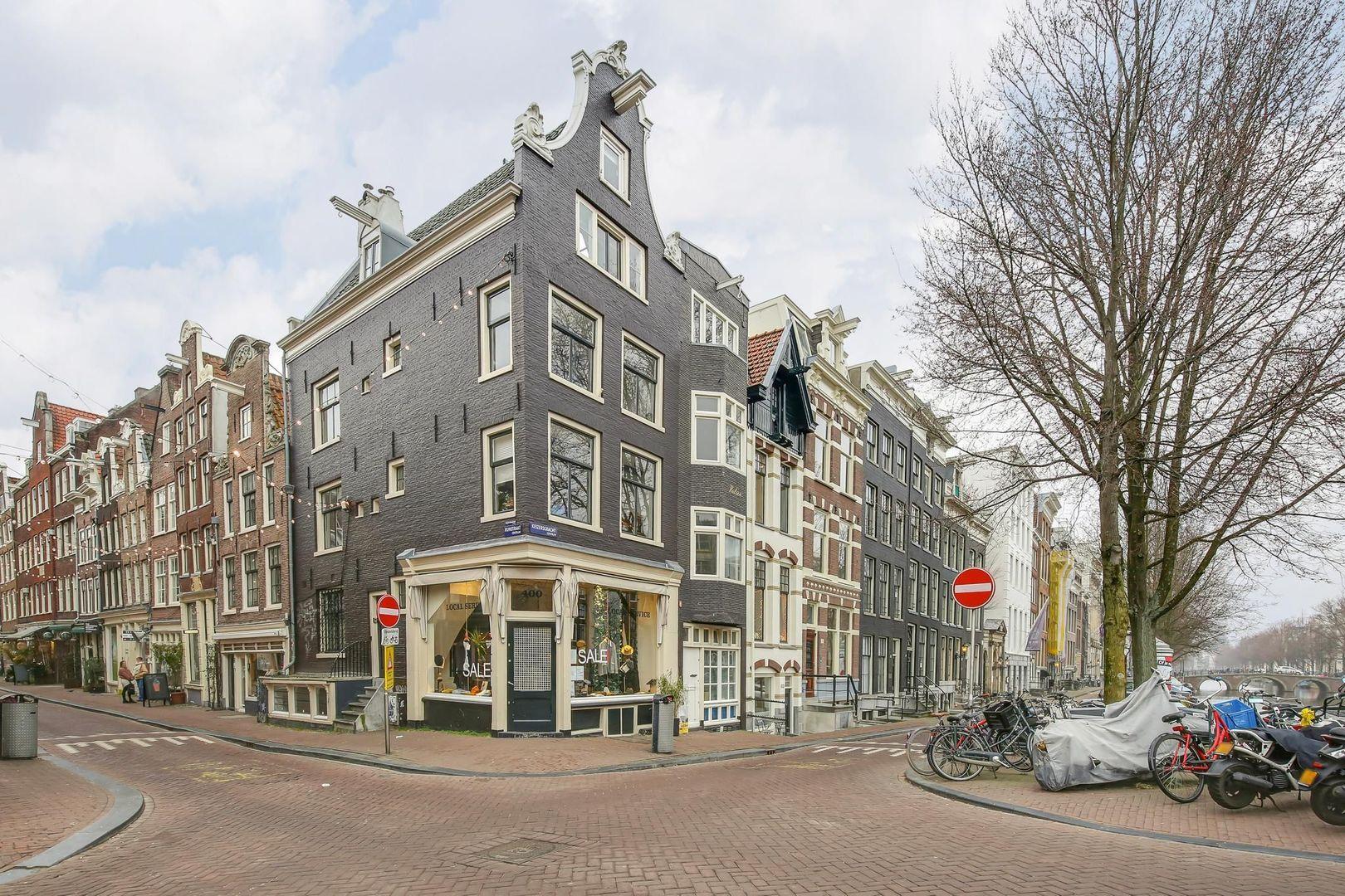 Keizersgracht 394, Amsterdam foto-20 blur