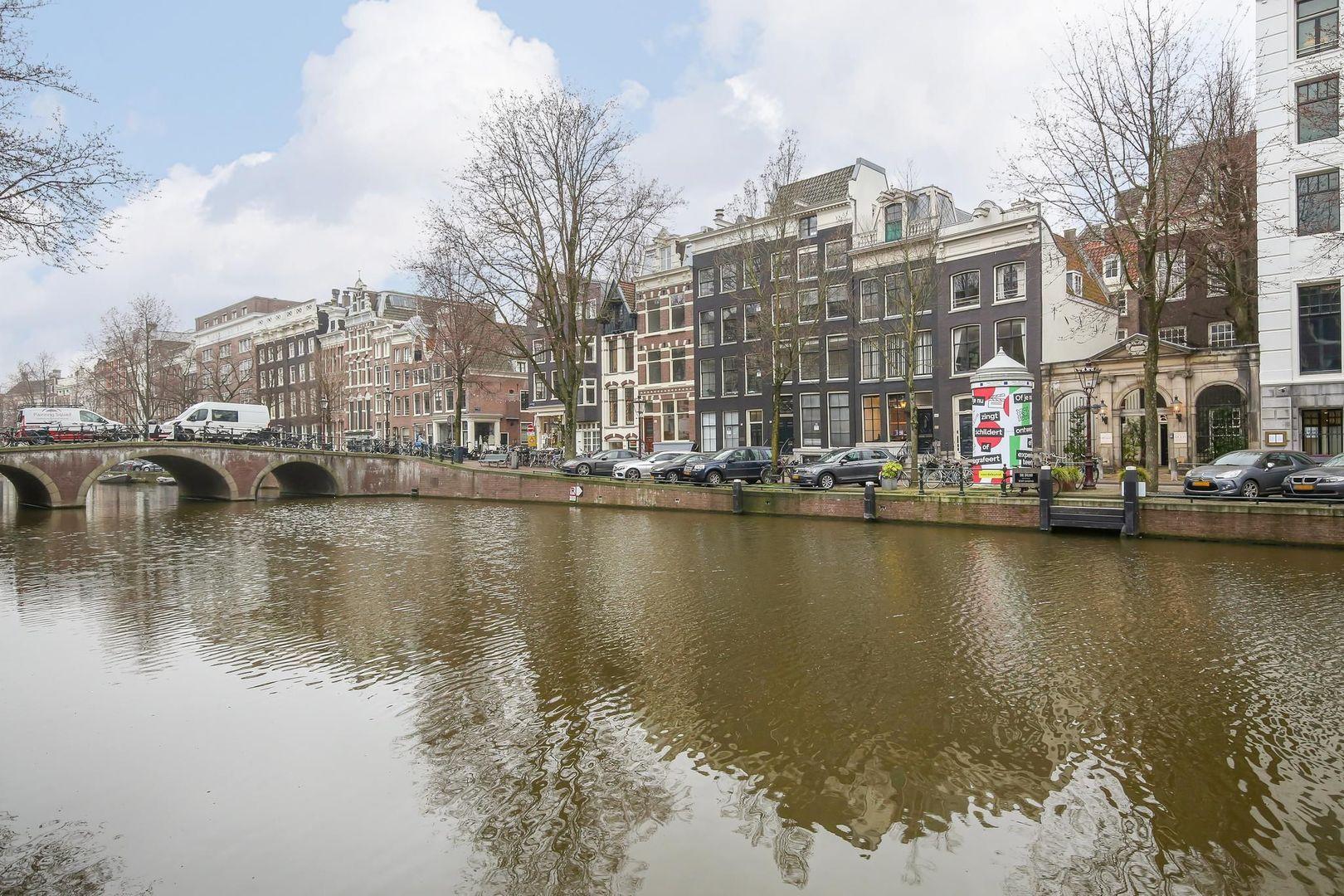 Keizersgracht 394, Amsterdam foto-21 blur