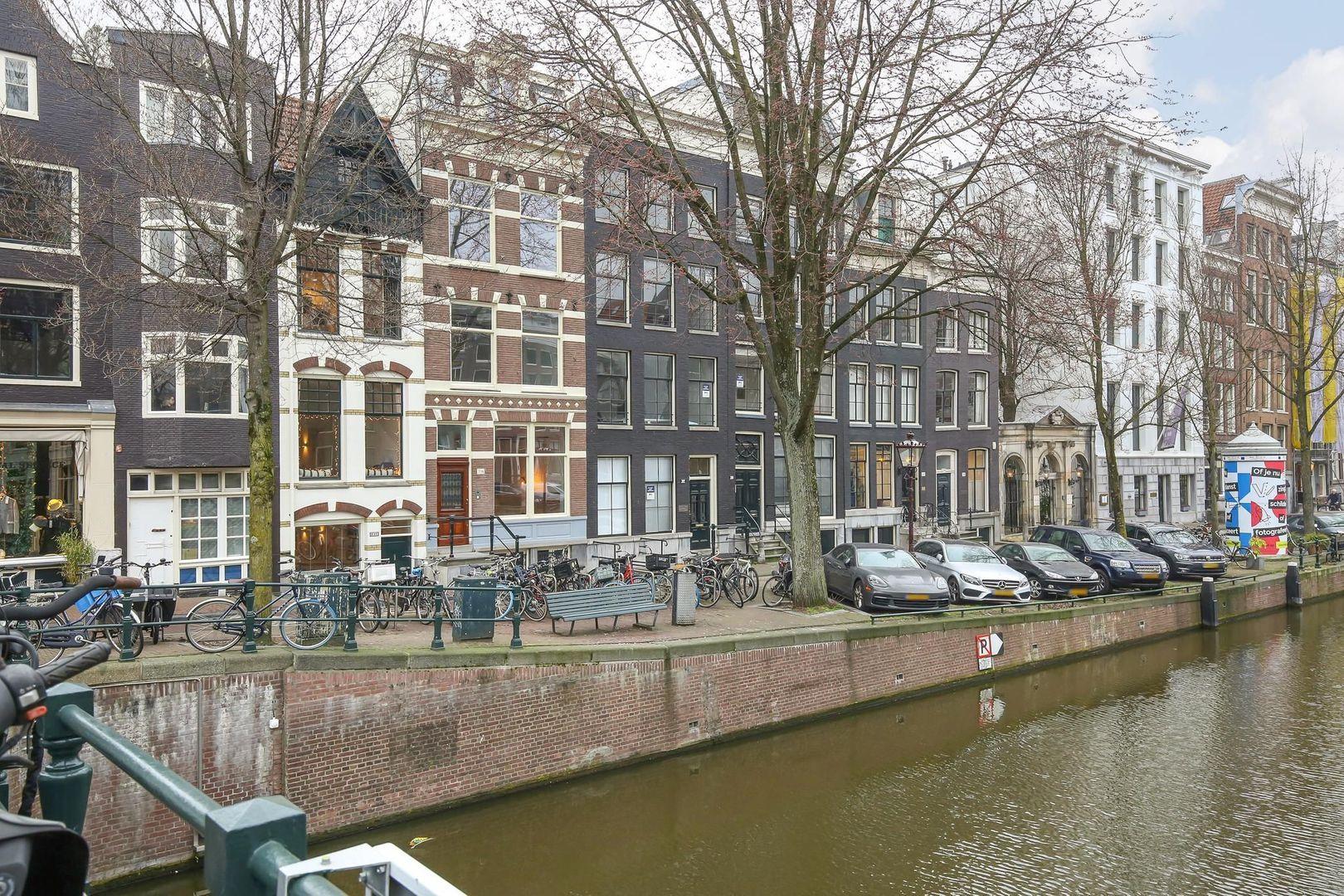 Keizersgracht 394, Amsterdam foto-22 blur