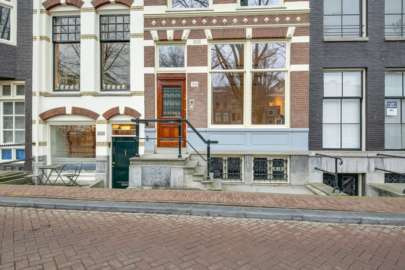 Keizersgracht 394, Amsterdam foto-23 blur