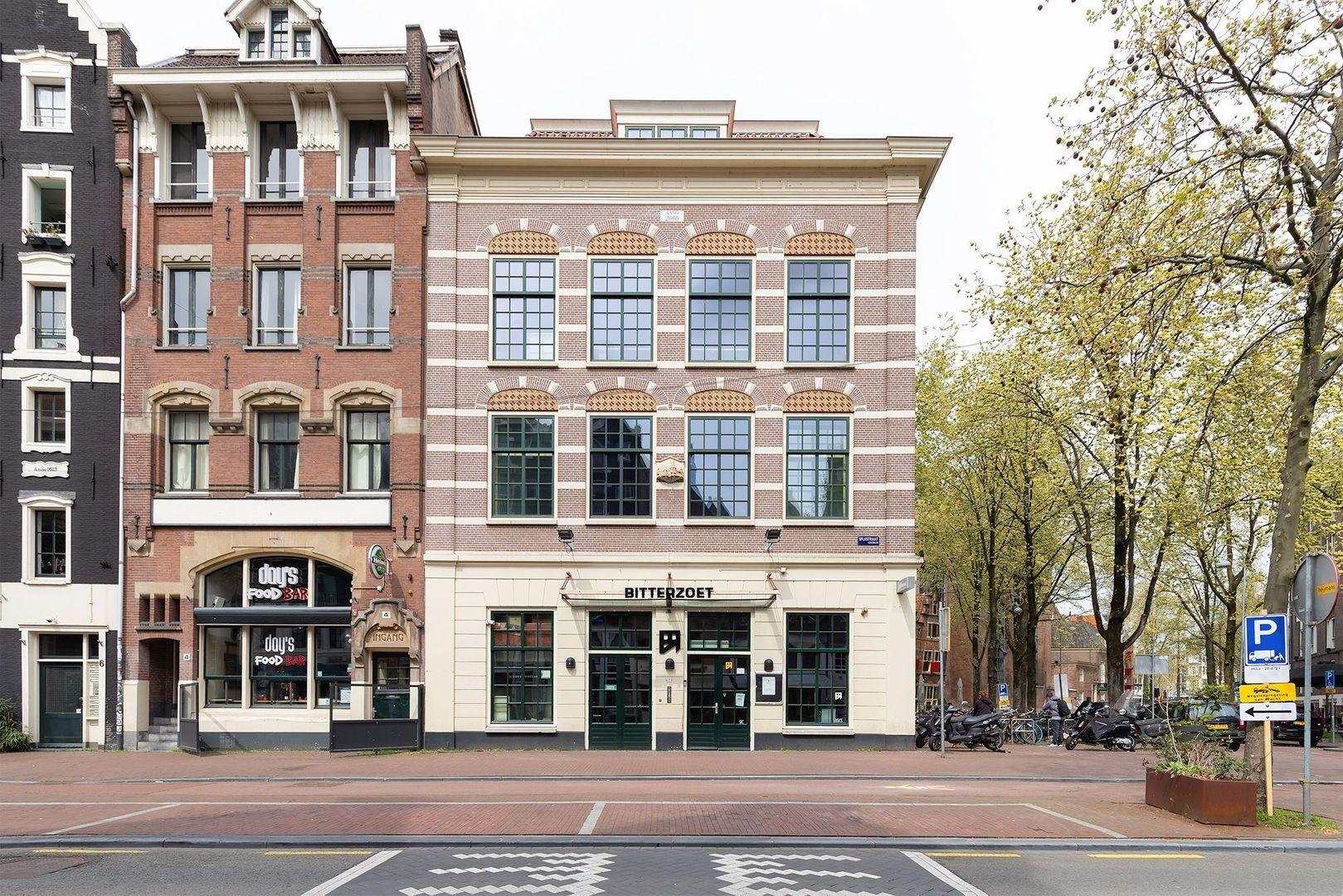 Spuistraat 2, Amsterdam foto-0 blur