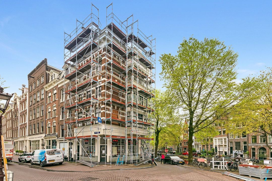 Prinsengracht 110, Amsterdam