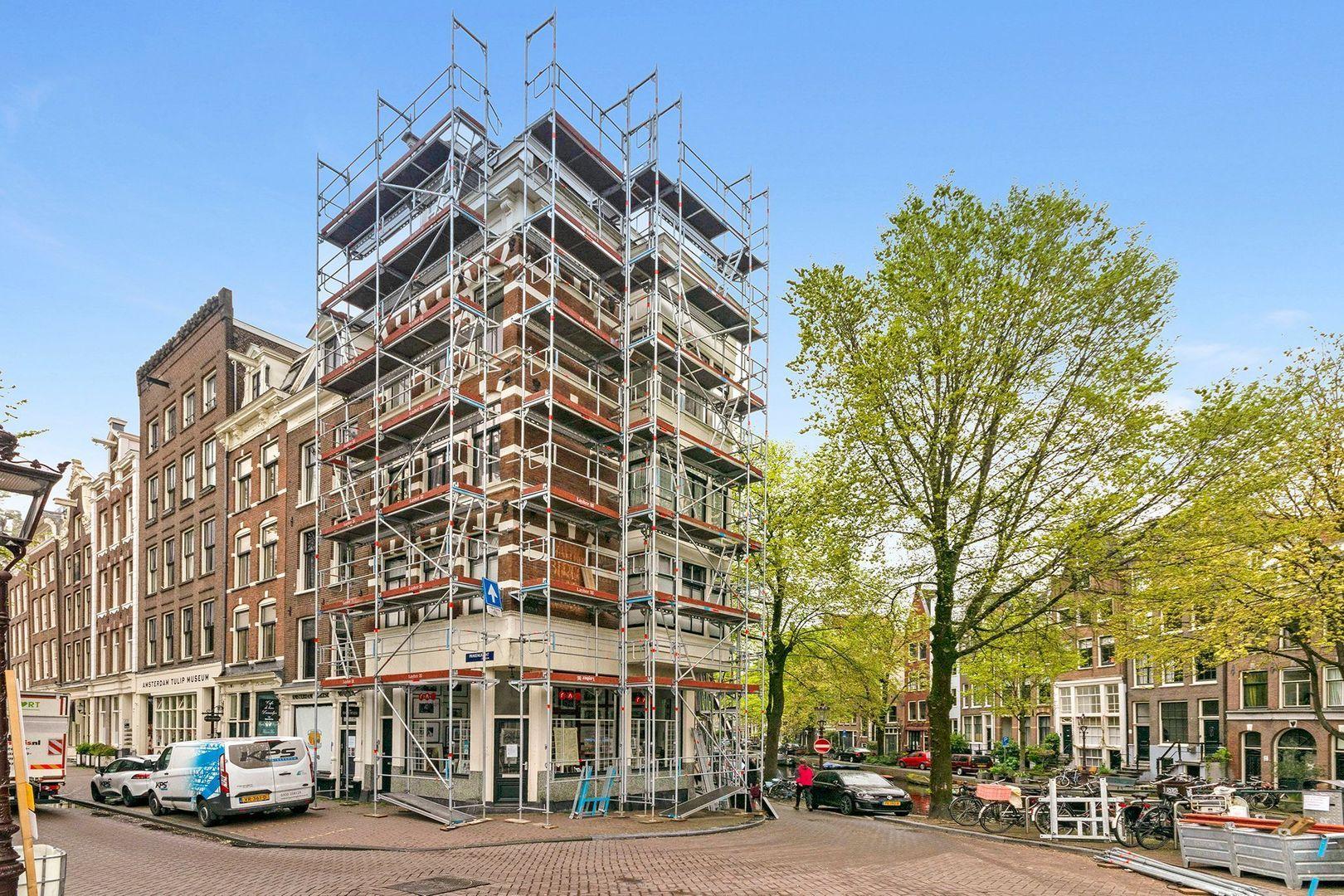 Prinsengracht 110, Amsterdam foto-0 blur