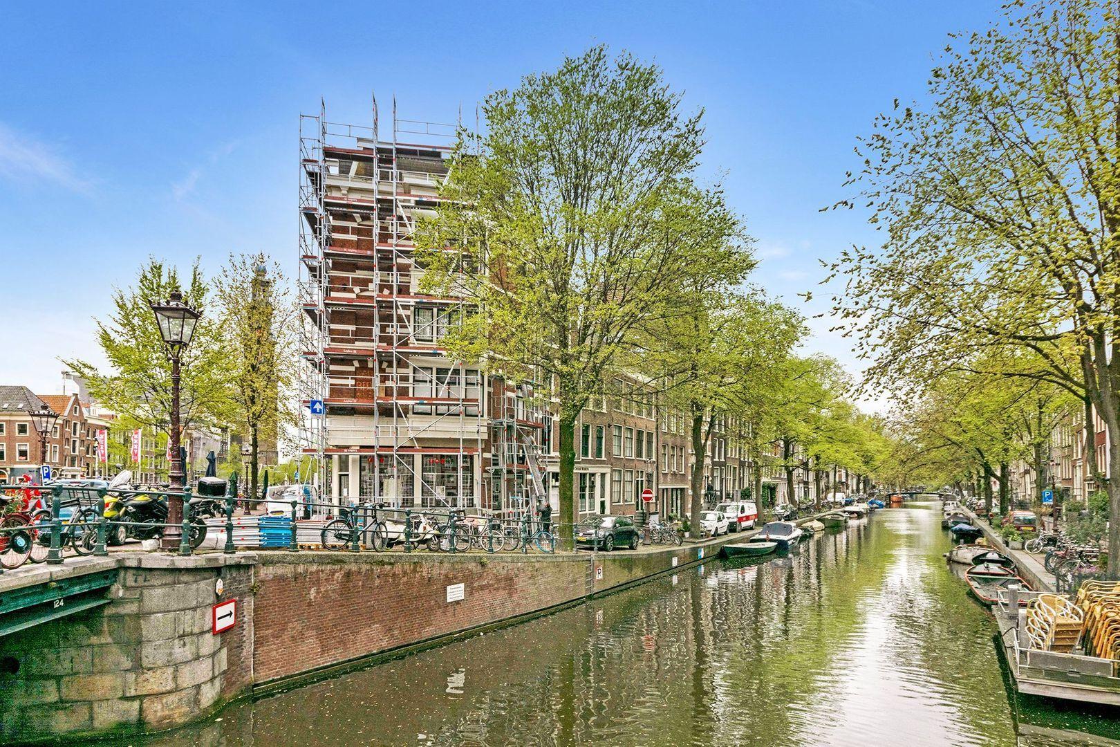 Prinsengracht 110, Amsterdam foto-12 blur