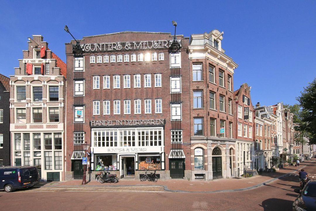 Prinsengracht 108 C+D, Amsterdam