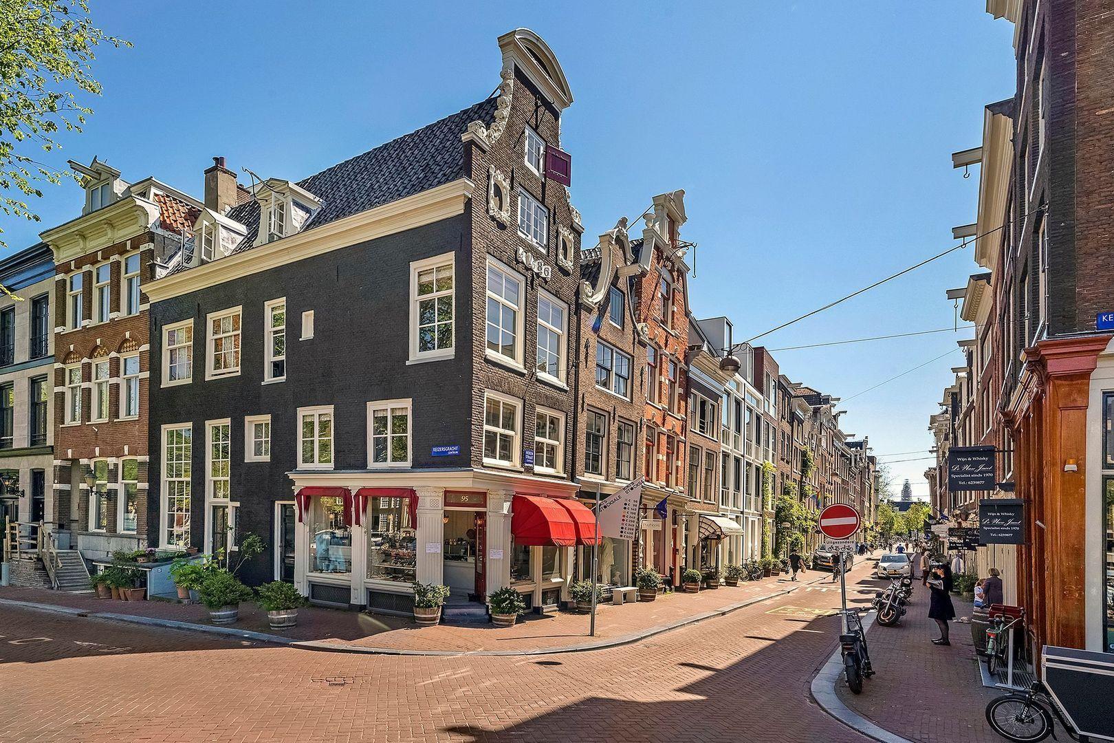 Herenstraat 38, Amsterdam foto-1 blur