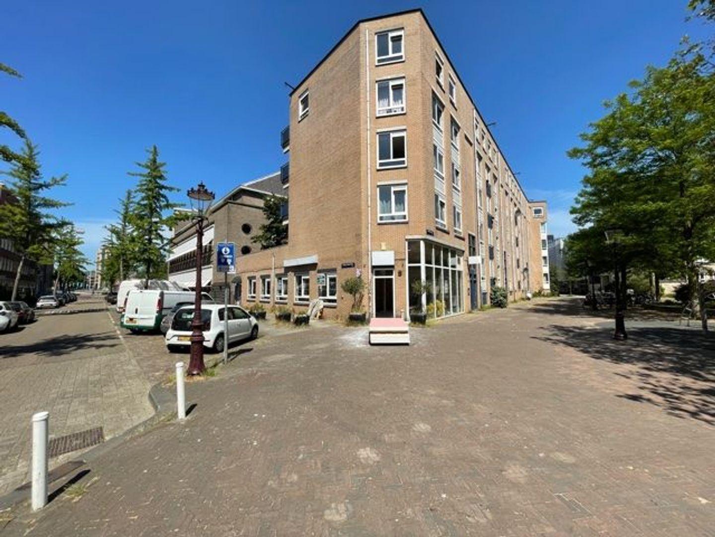 Boerhaaveplein 3, Amsterdam foto-5 blur