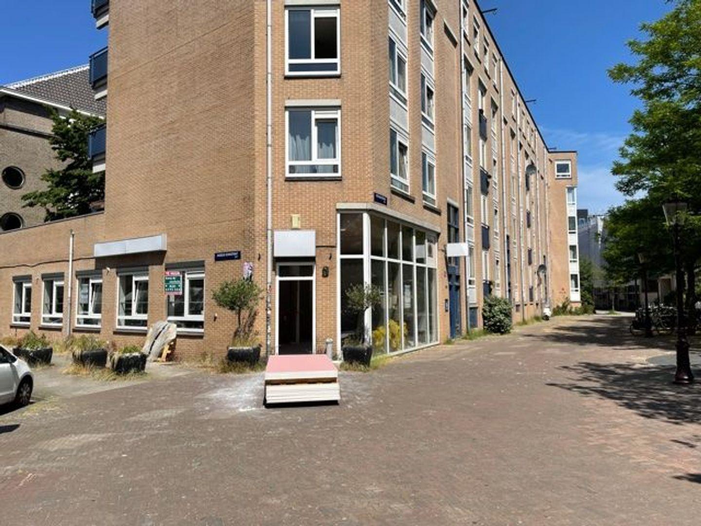 Boerhaaveplein 3, Amsterdam foto-6 blur