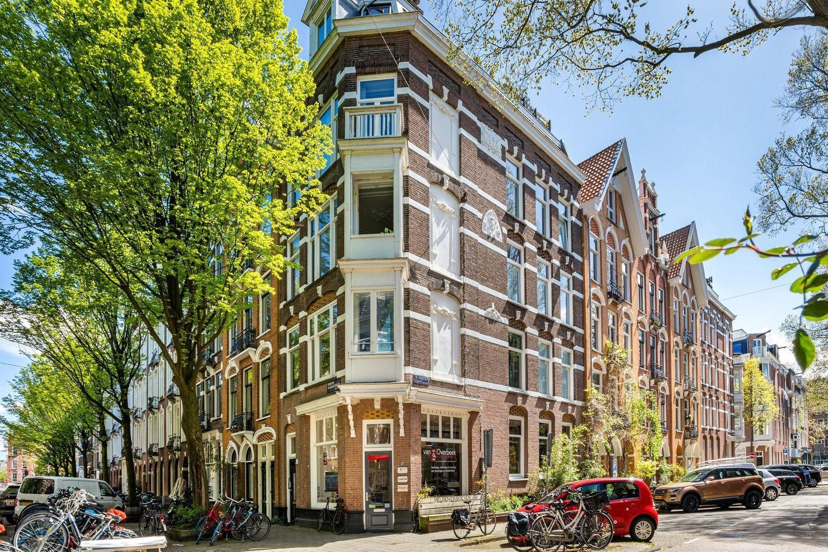 Bosboom Toussaintstraat 27, Amsterdam foto-20 blur
