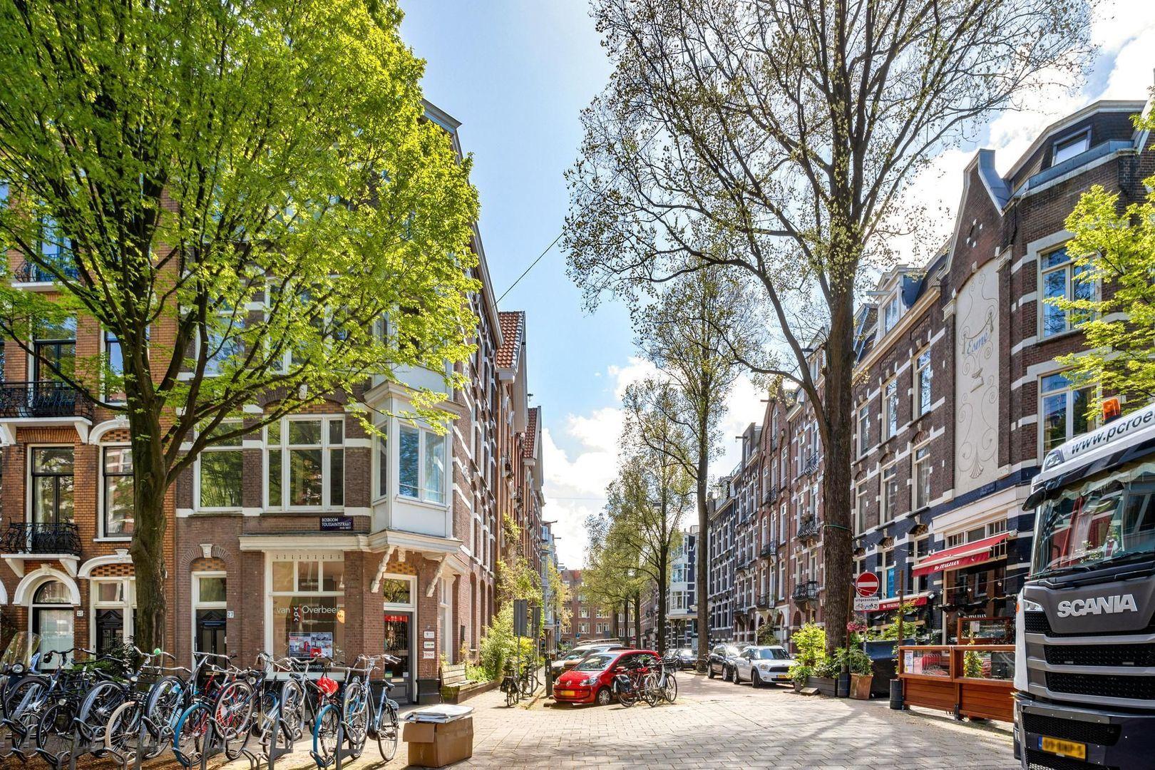 Bosboom Toussaintstraat 27, Amsterdam foto-22 blur