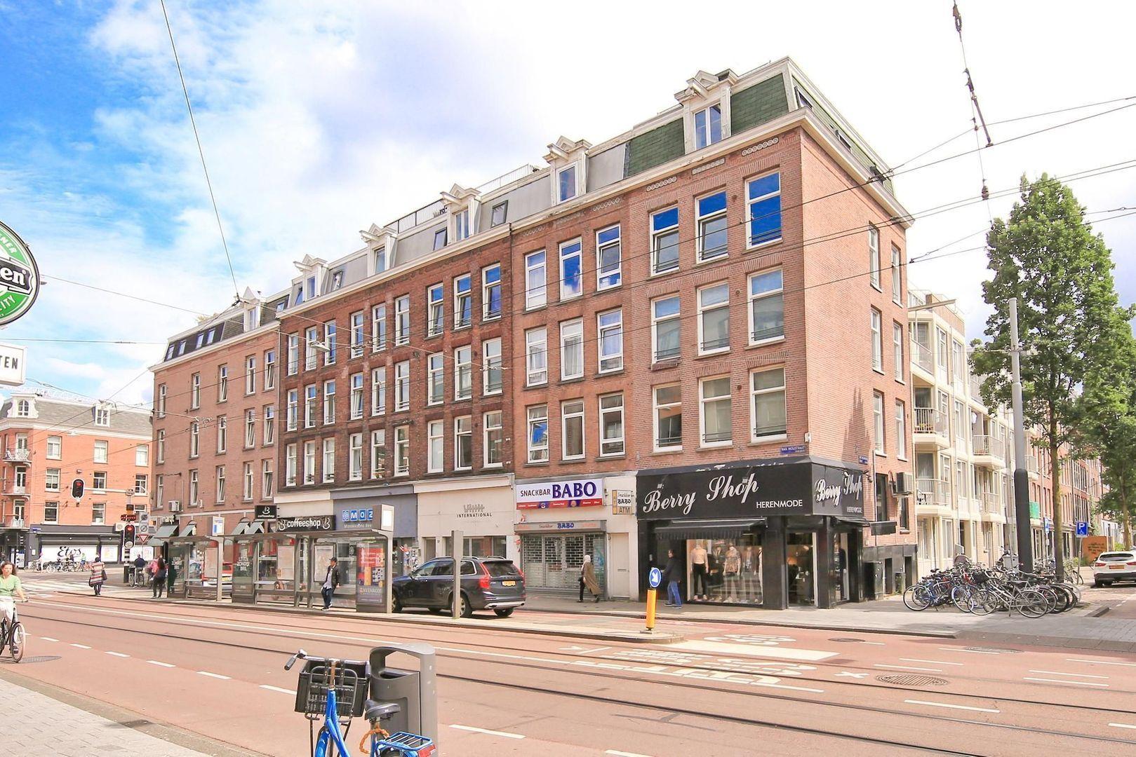 Van Woustraat 91, Amsterdam foto-1 blur