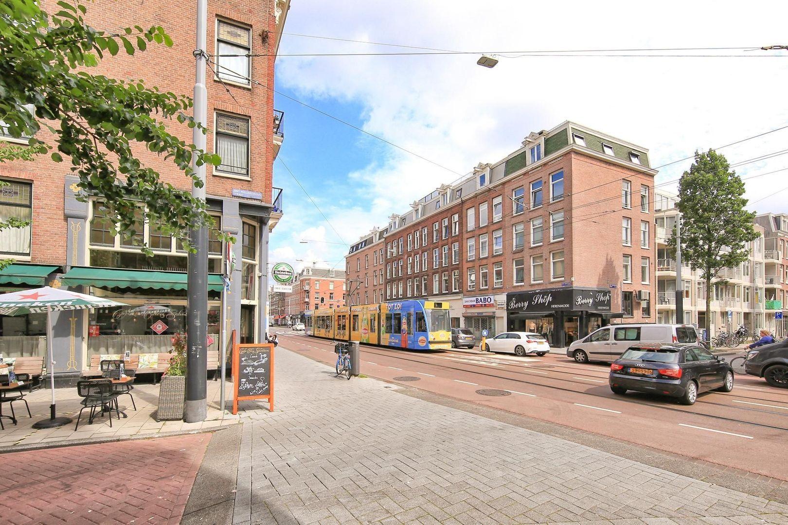 Van Woustraat 91, Amsterdam foto-10 blur