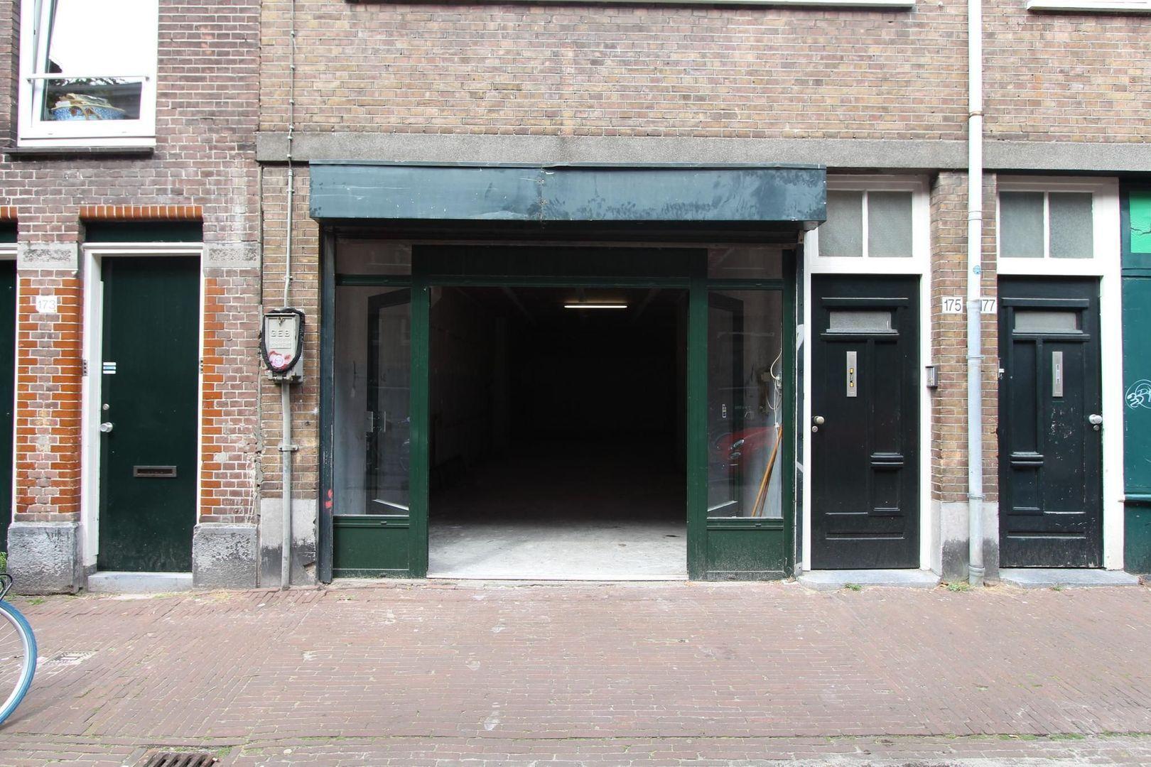 Govert Flinckstraat 175 H, Amsterdam foto-2 blur