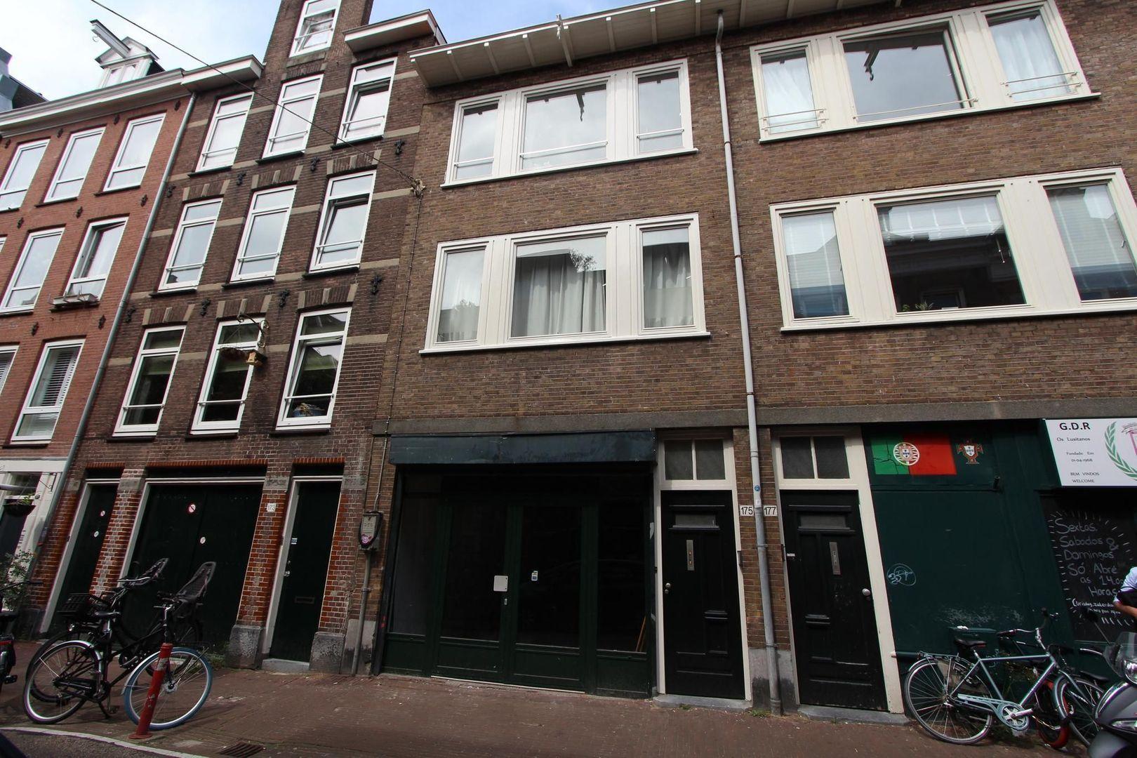 Govert Flinckstraat 175 H, Amsterdam foto-7 blur