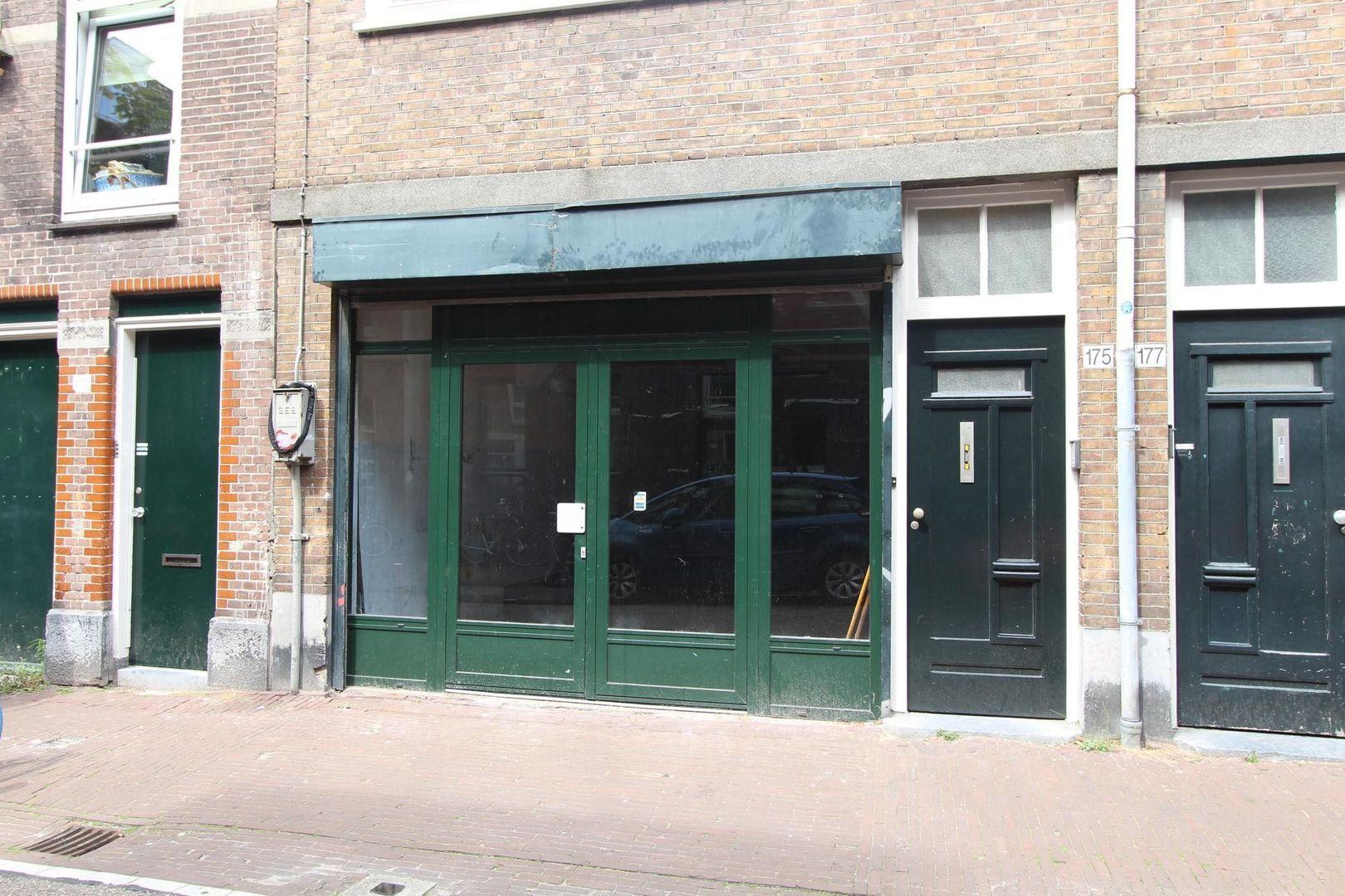 Govert Flinckstraat 175 H, Amsterdam foto-0 blur