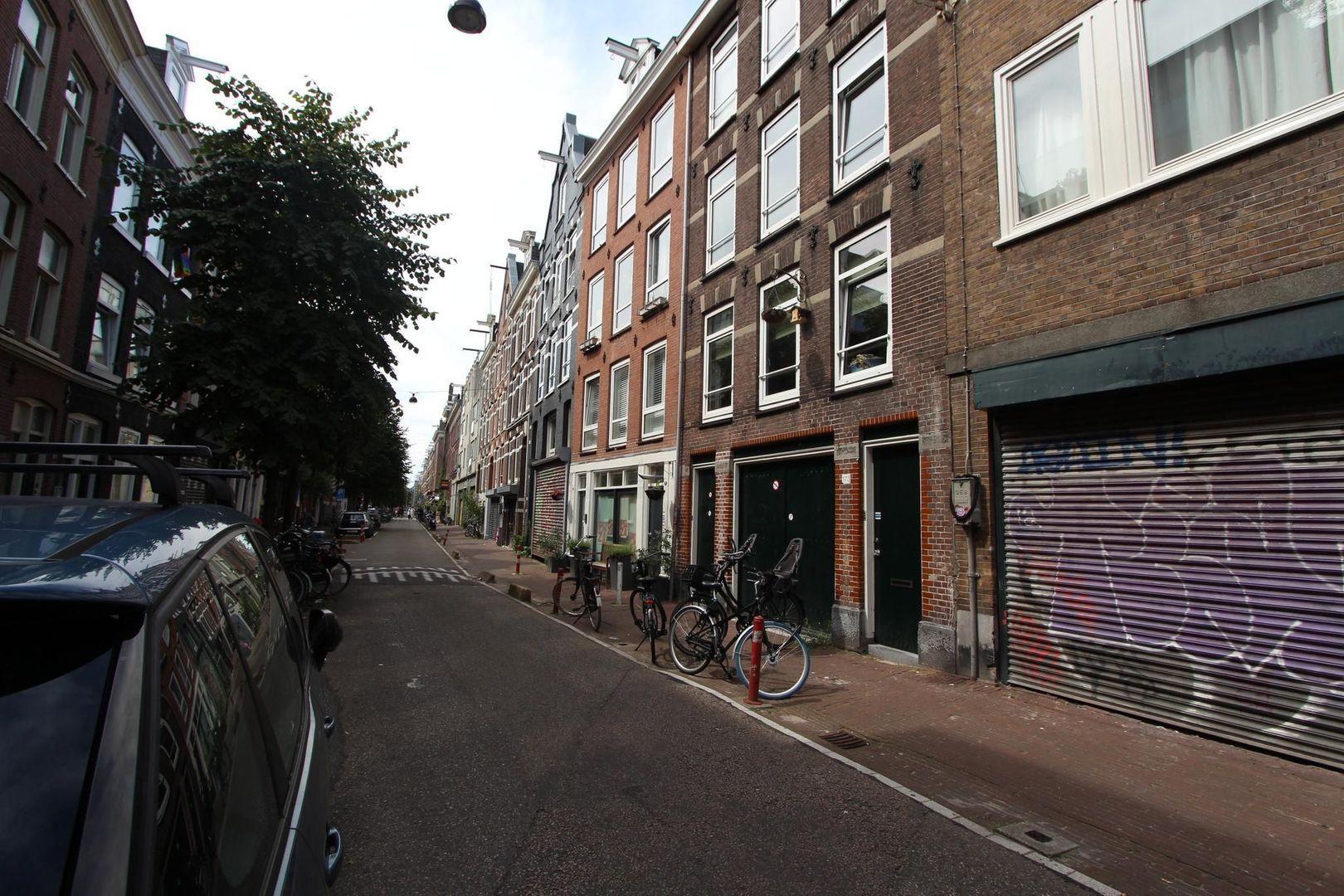 Govert Flinckstraat 175 H, Amsterdam foto-8 blur