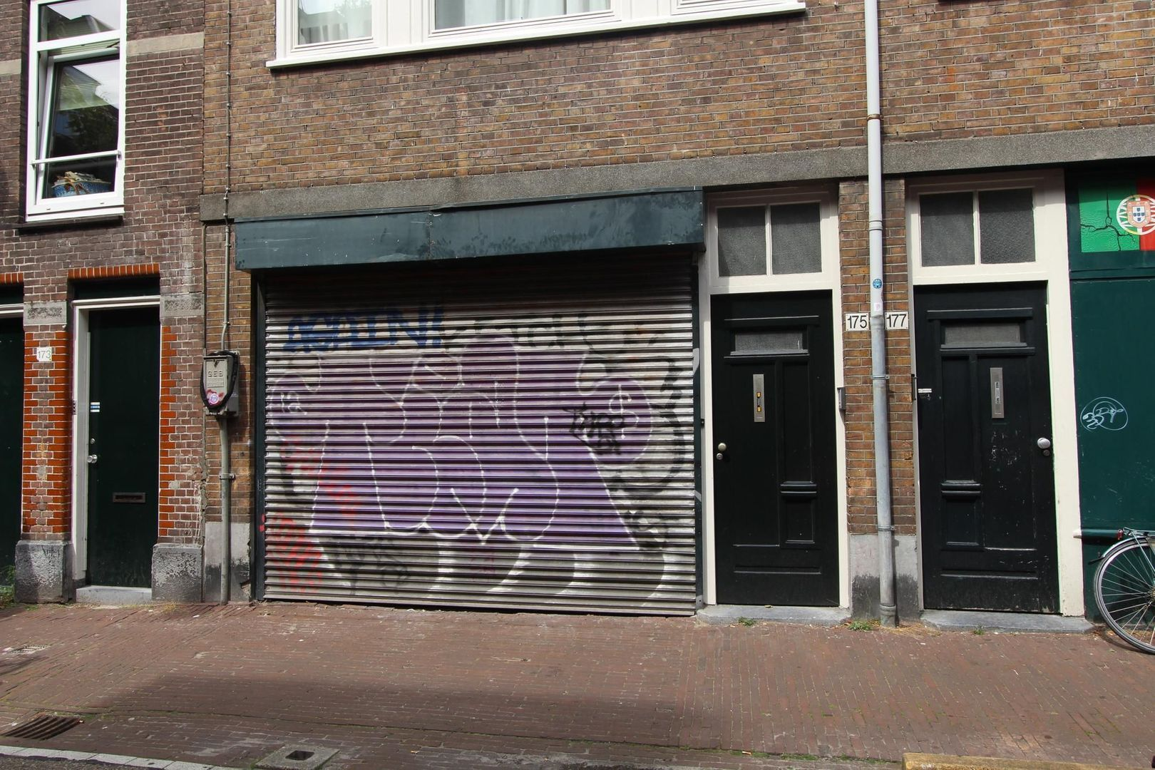 Govert Flinckstraat 175 H, Amsterdam foto-1 blur