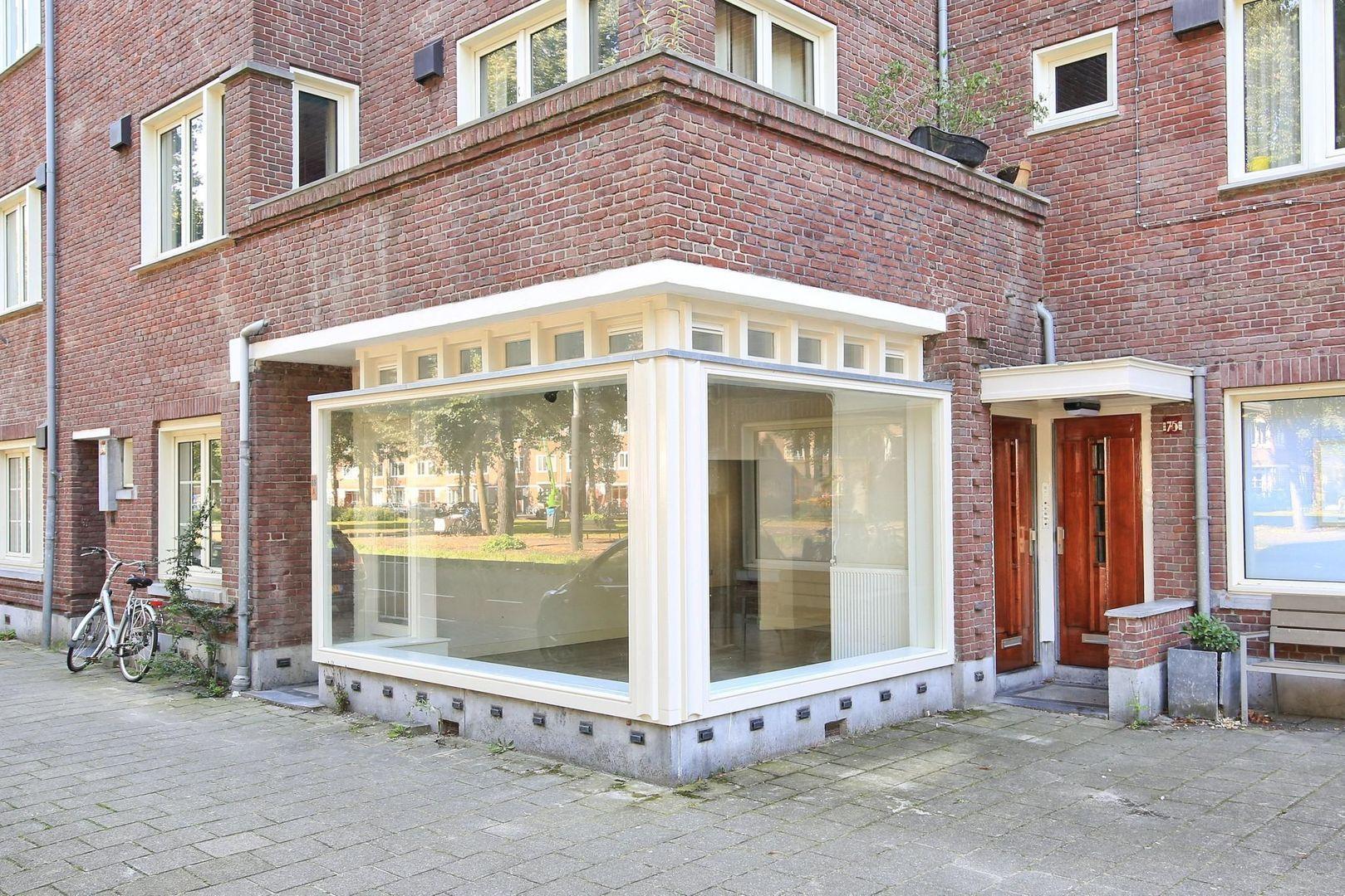 Churchill-laan 69 a, Amsterdam foto-0 blur