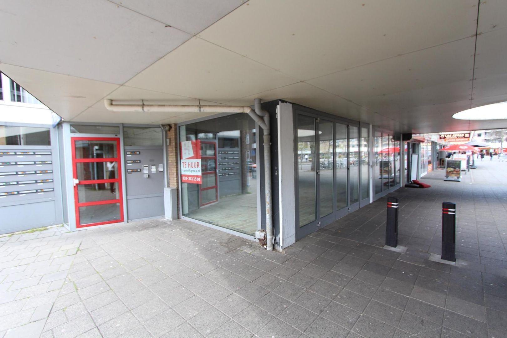 Sierplein 51, Amsterdam foto-1 blur
