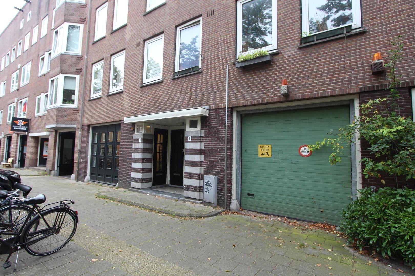 Crynssenstraat 6 - 8, Amsterdam foto-4 blur