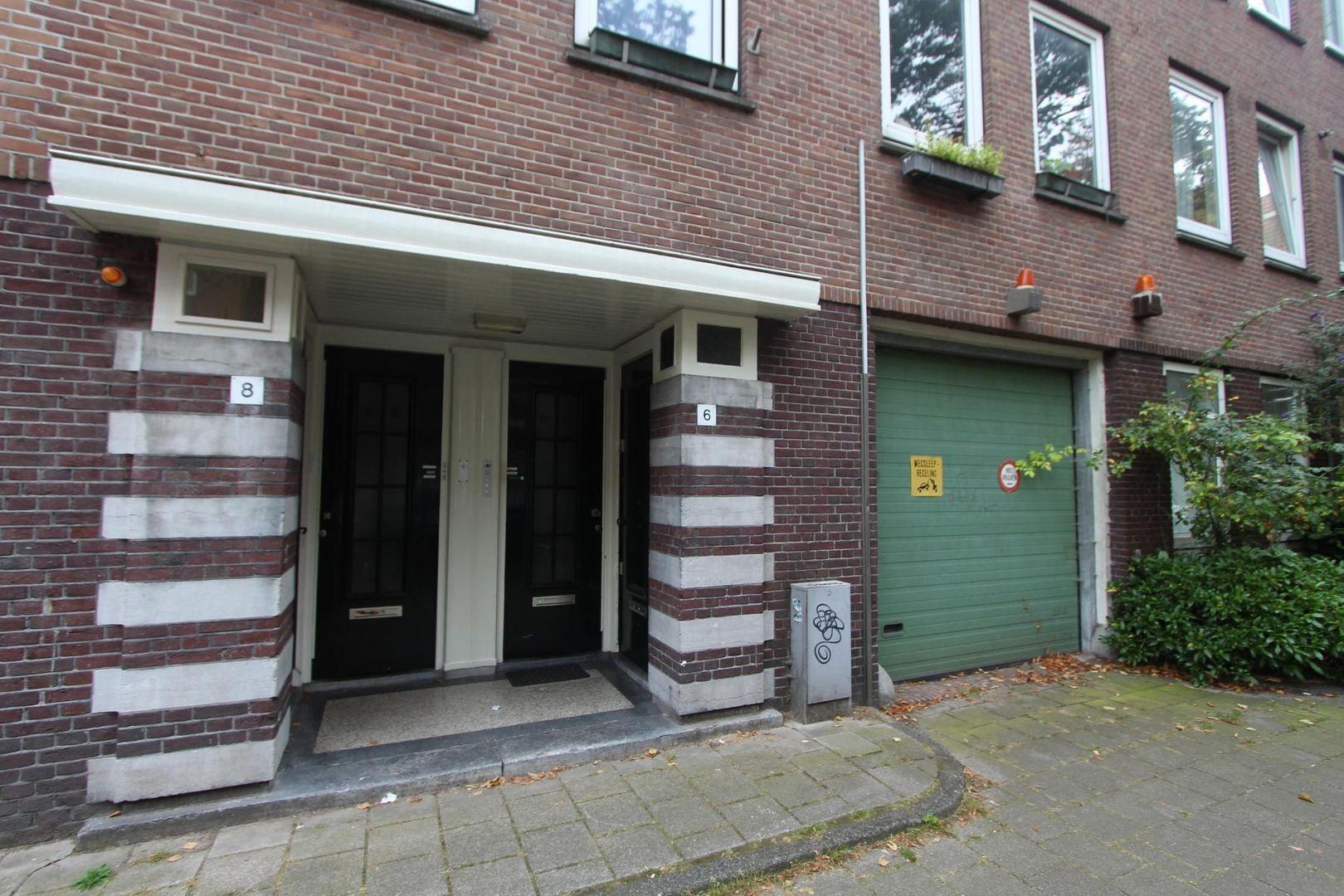Crynssenstraat 6 - 8, Amsterdam foto-8 blur