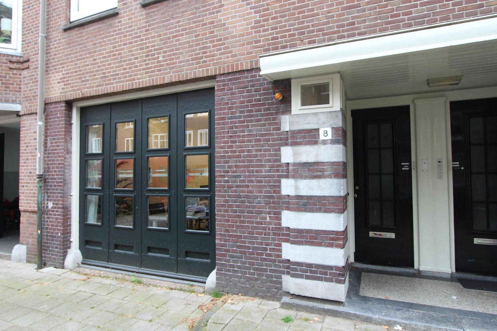 Crynssenstraat 6 - 8, Amsterdam foto-7 blur