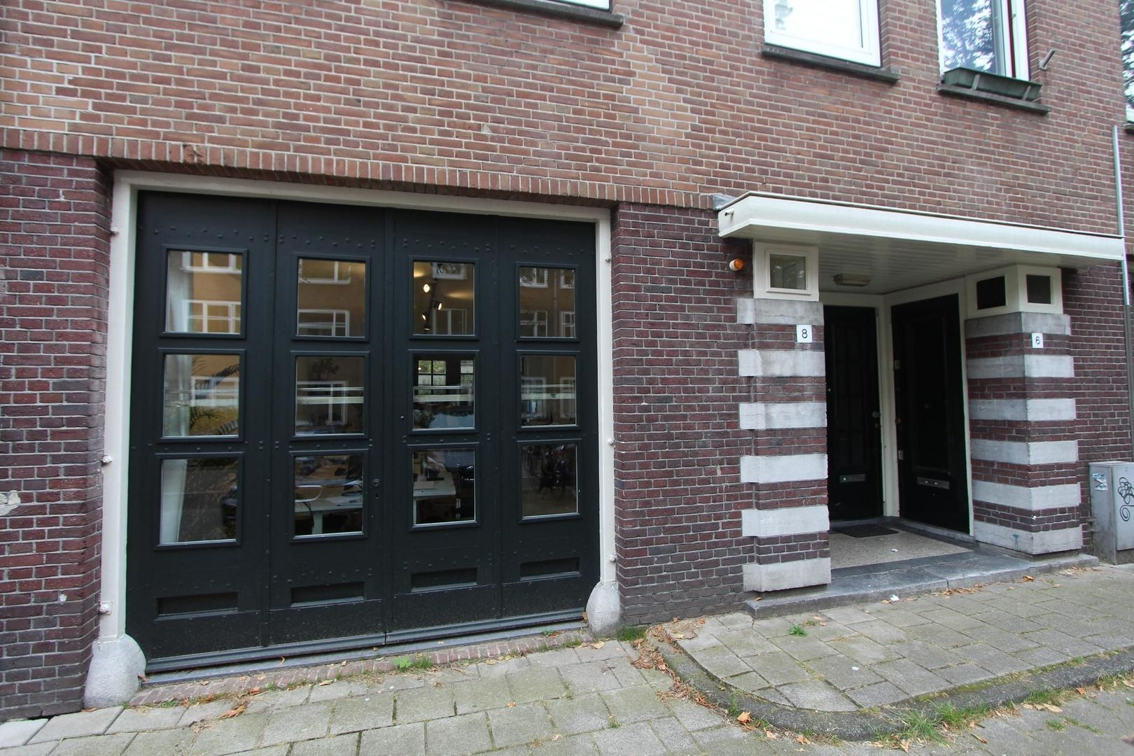 Crynssenstraat 6 - 8, Amsterdam foto-9 blur