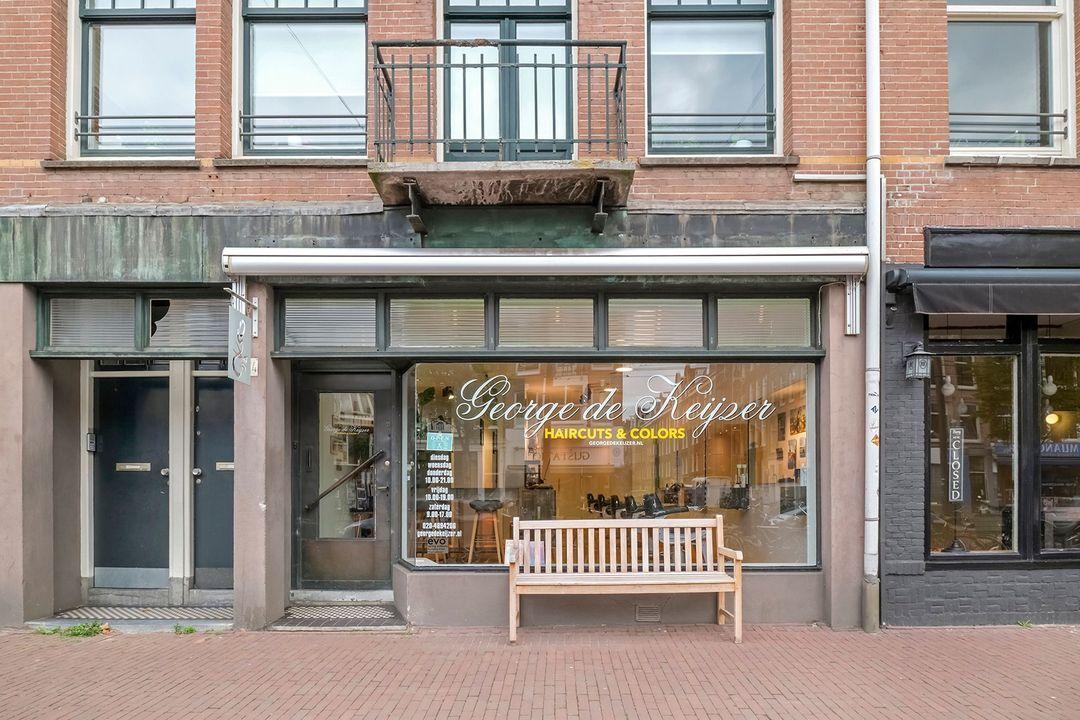 Overtoom 524, Amsterdam