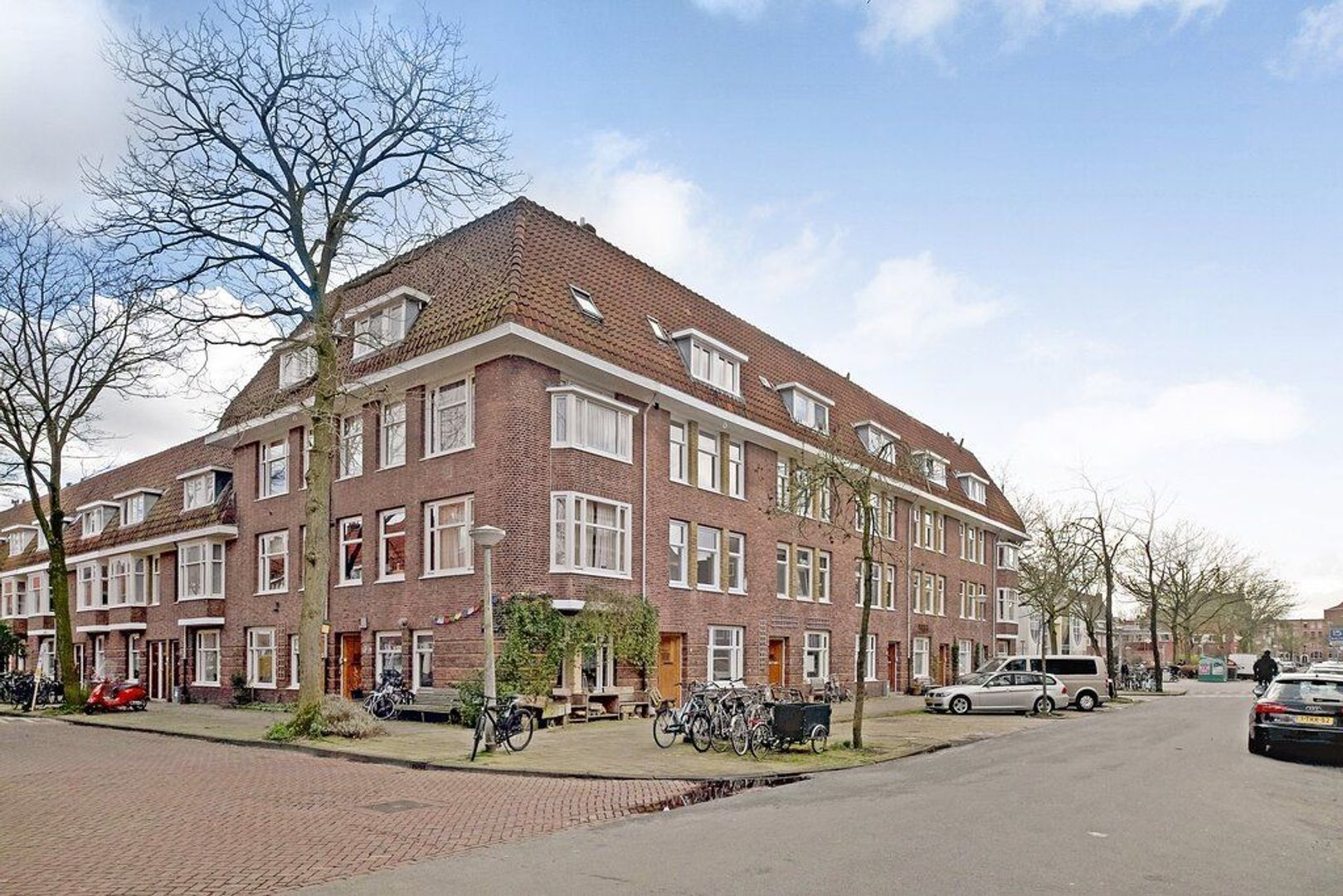 Copernicusstraat 58 hs, Amsterdam foto-17 blur