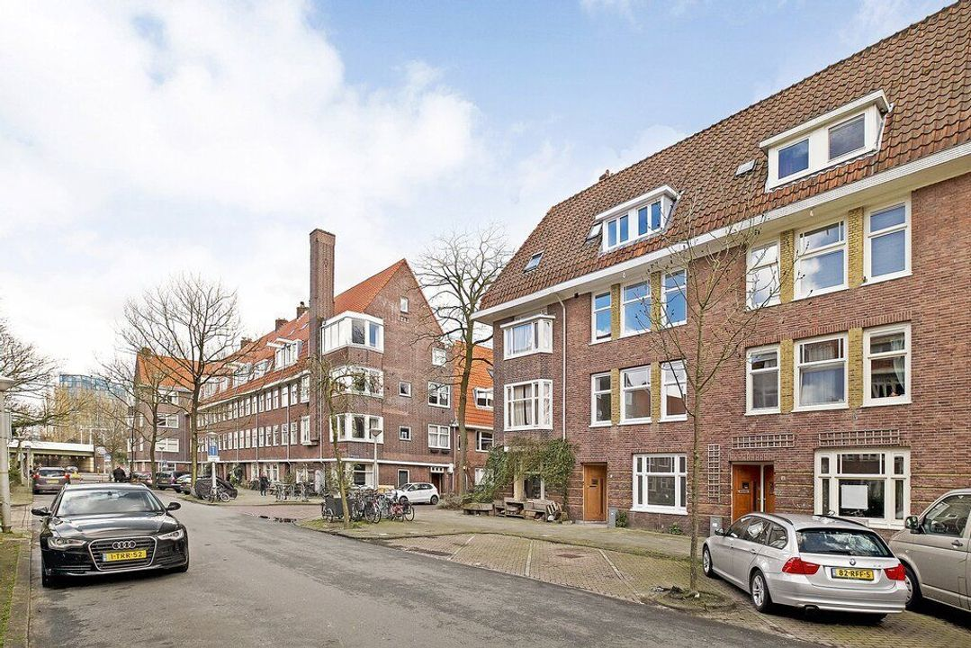 Copernicusstraat 58 hs, Amsterdam