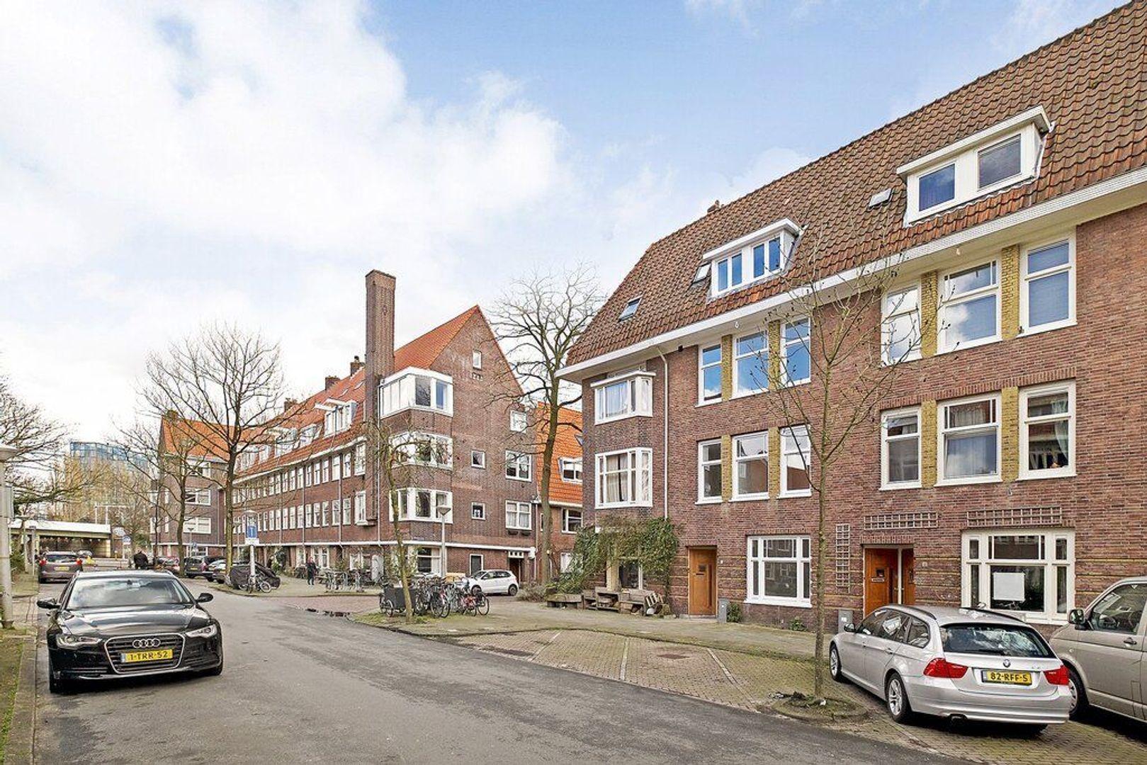 Copernicusstraat 58 hs, Amsterdam foto-0 blur