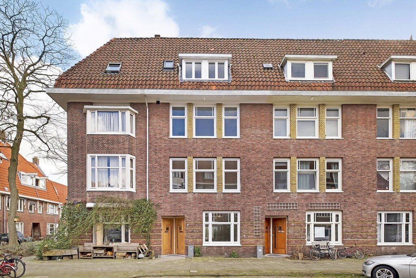 Copernicusstraat 58 hs, Amsterdam foto-18 blur