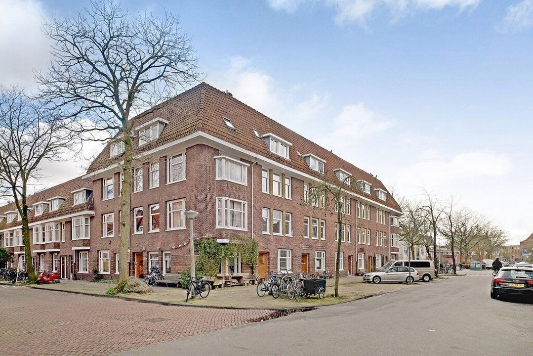 Copernicusstraat 58 II, Amsterdam