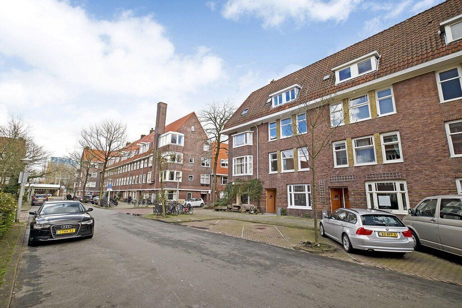 Copernicusstraat 58 III/IV, Amsterdam foto-21 blur