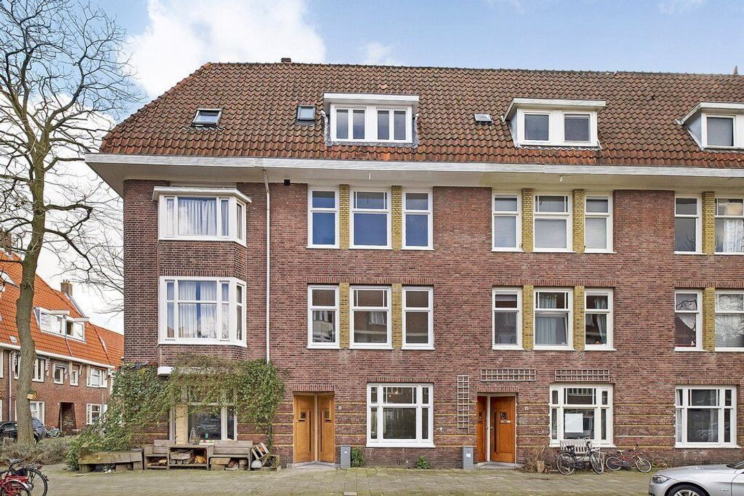 Copernicusstraat 58 III/IV, Amsterdam