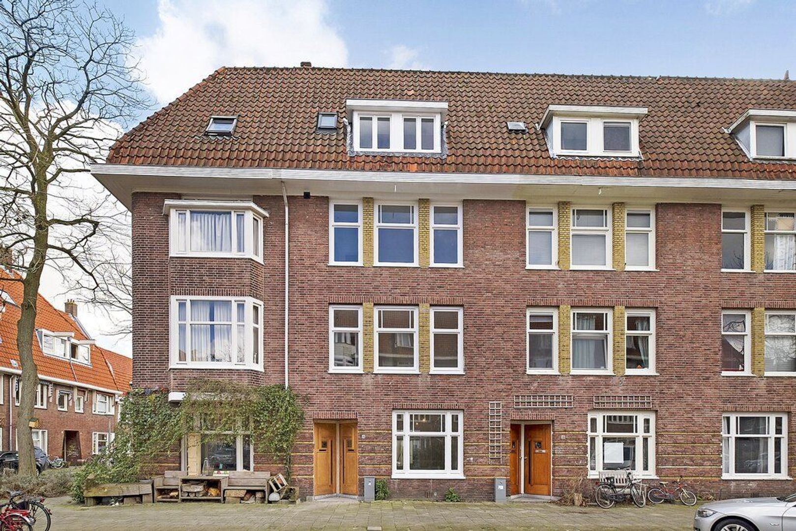 Copernicusstraat 58 III/IV, Amsterdam foto-0 blur