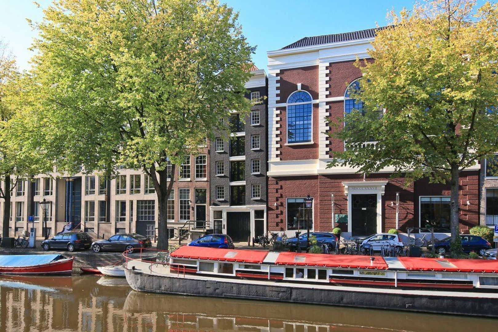 Keizersgracht 24 -F, Amsterdam foto-1 blur